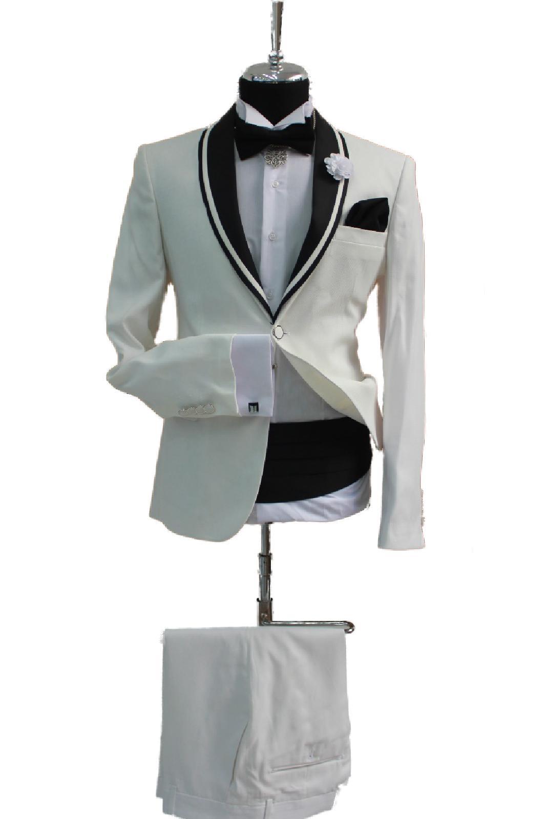 Damatlık Takım Elbise