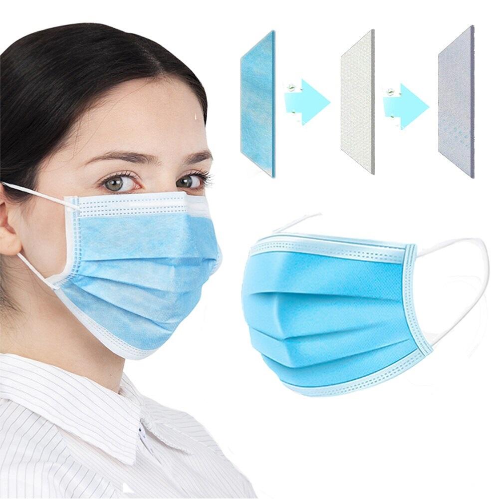Cerrahi Maske Sorunu